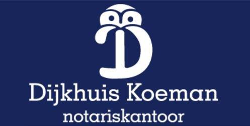 Notariskantoor Dijkhuis Koeman